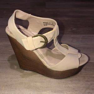 Women's Wedges Size 5.5
